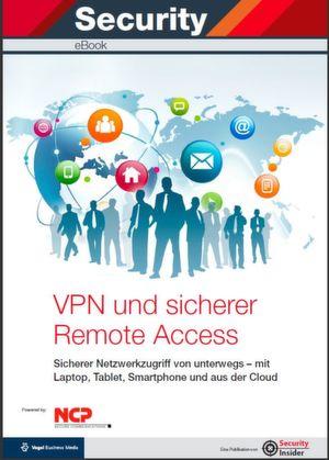VPN und sicherer Remote Access