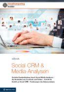 Social CRM & Media-Analysen