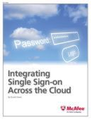 Integration von Single Sign-on für die Cloud