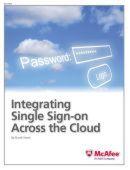 Integration von Single Sign-on für die Cloud