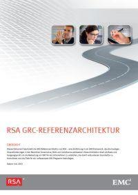 Die GRC-Referenzarchitektur