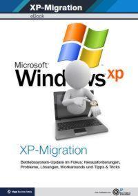 XP-Migration
