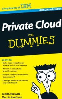 Private Cloud für Dummies
