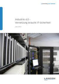 Vernetzung braucht IT-Sicherheit
