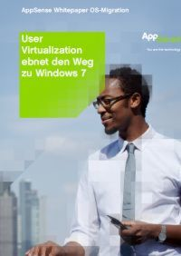 User Virtualization ebnet den Weg