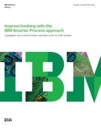 Verbesserungen im Bankwesen