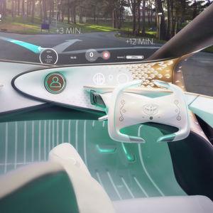 Künstliche Intelligenz vor dem Einzug in Serienautos