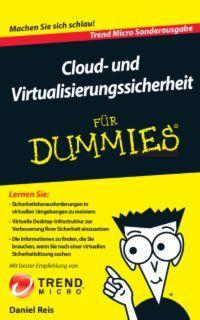 Cloud- und Virtualisierungssicherheit für Dummies