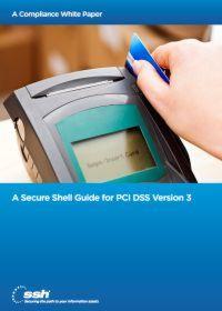 Ein Secure Shell-Leitfaden für PCI-DSS-Version 3