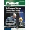 Skalierbarer Storage für den Mittelstand