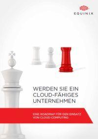 Eine Roadmap für den Einsatz von Cloud-Computing