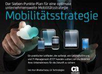 Die optimale unternehmensweite Mobilitätsstrategie