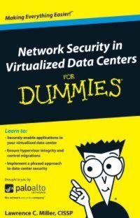 Netzwerksicherheit im virtualisierten Datacenter
