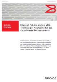Netzwerke für das virtualisierte Rechenzentrum