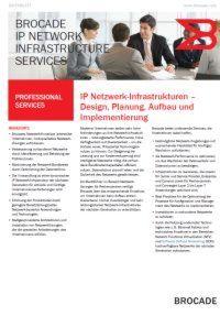 IP Netzwerk-Infrastrukturen