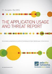 The Application Usage and Threat Report