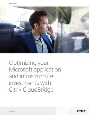 Optimierung Ihrer Investitionen in Microsoft-Anwendungen
