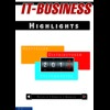 IT-BUSINESS Highlights 2014/2015
