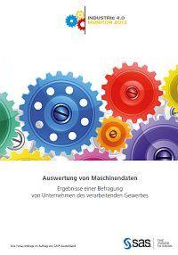 Industrie 4.0: Status Quo in deutschen Unternehmen