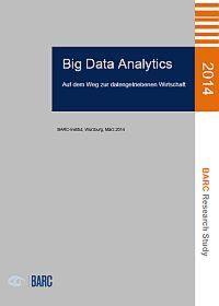 Einsatzgebiete von Big Data in DACH-Unternehmen