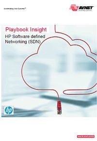 HP Software-Defined Networking