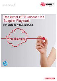 HP Storage Virtualisierung