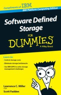 Software-Defined-Storage für Dummies