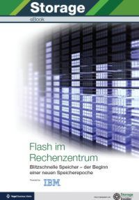 Flash im Rechenzentrum