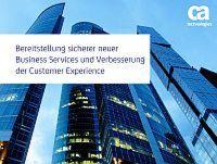 Verbesserung der Customer Experience