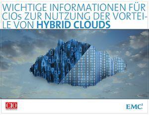 Vorteile von Hybrid Clouds