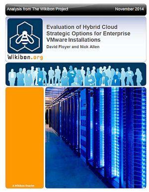 Bewertung von strategischen Hybrid-Cloud-Optionen