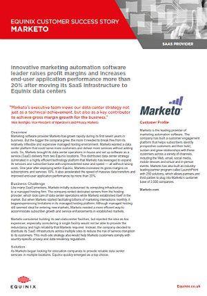Steigerung von Gewinnspannen und Verbesserung der Hochleistungsanwendung