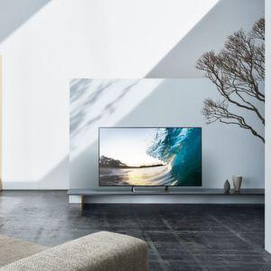 Sony sorgt für Sound und Sehvergnügen