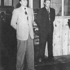 Zum 100. Geburtstag des Schaeffler-Firmengründers