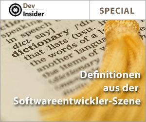 Special: Definitionen aus der Softwareentwicklung | Bild: (CC0) gemeinfrei