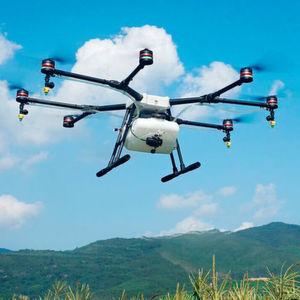Seagate entwickelt Datenlösungen für Drohnen