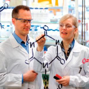 Forscher wollen Salz aus Industrieabwasser wiederverwerten