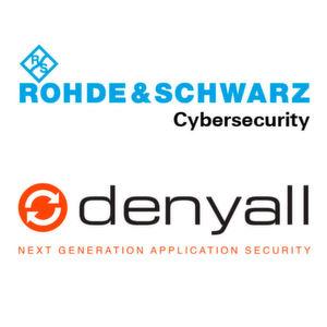 Rohde & Schwarz Cybersecurity kauft DenyAll