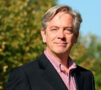 Jan Willem Brands ist der Geschäftsführer der Abteilung Kollaboration von Barco.