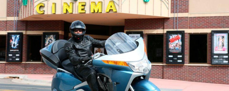 The show is over: Nach 18 Jahren kommt das Ende für die Motorradmarke Victory.