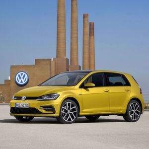 VW Pkw 2016 trotz Abgas-Affäre mit Verkaufsplus