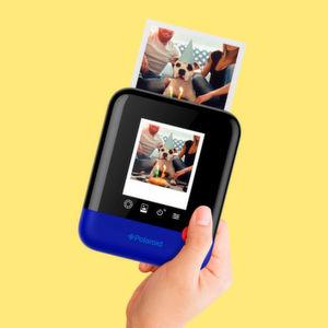 Pop und Hoop sollen Polaroid zu neuem Ruhm verhelfen