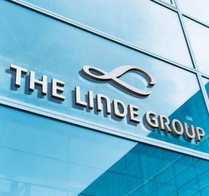 Linde LLC is a member of the Linde Group