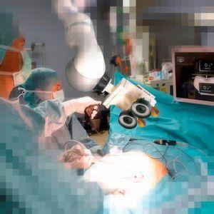 Fotosensorik beschleunigt die medizinische Diagnostik