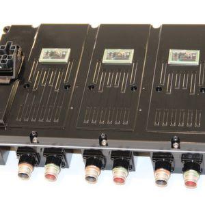 Schneider Electric stellt dezentrales Antriebssystem vor
