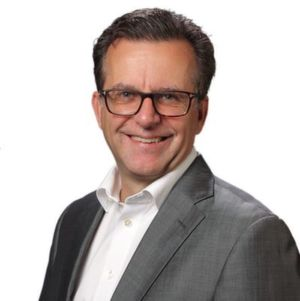 Stefan Steyerl: Director Sales Automotive und Director Sales Central Europe bei Analog Devices