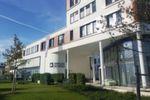 Firmensitz von Analog Devices in München: Ganz bewusst wurde für die neuen Büros ein Gebäude mit hoher Energieeffizienz gewählt