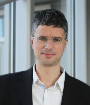 """Stefan Fuchs, Conrad Business Supplies: """"Jeder kann zum Tekkie werden."""""""