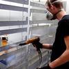 Pulverbeschichtung bringt Mehrwert für das Blech