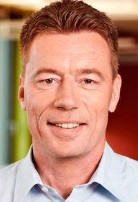 Frank Engelhardt, Vice President Enterprise Strategy bei Salesforce